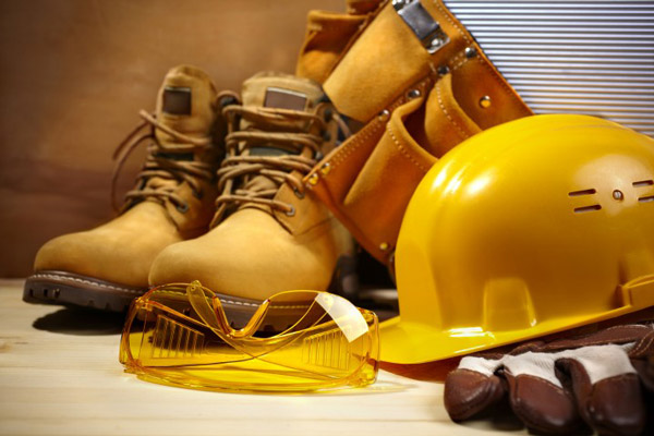 Best Steel Toe Boots equipment