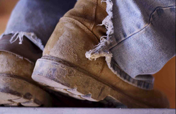 How to Make Steel Toe Boots More Comfortable fit