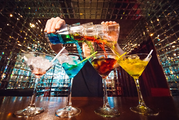 best shoes for bartenders 2017