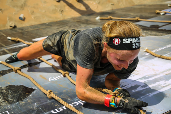 What to Wear for Spartan Race lover
