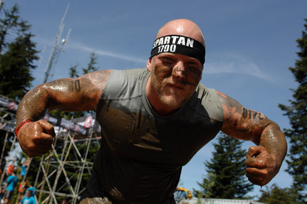 What to Wear for Spartan Race upper body