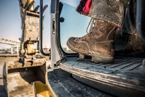 Alloy Toe vs Steel Toe Boots