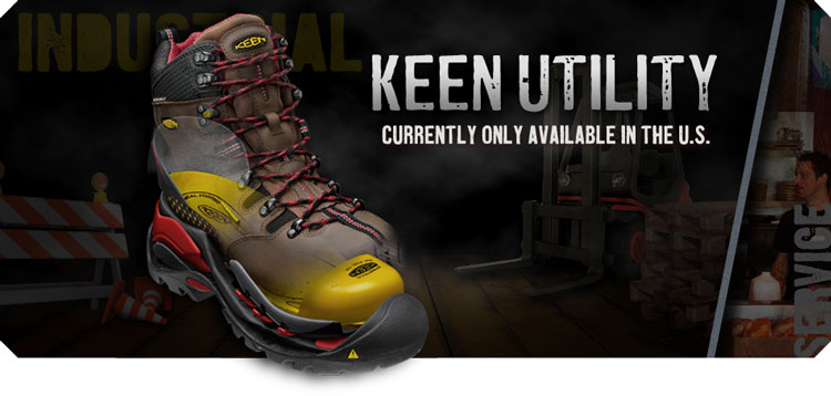 KEEN Boots Reviews