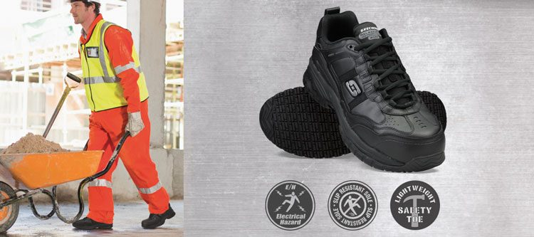 The 7 Best Skechers Work Boot Reviews – Ratings and Top Picks