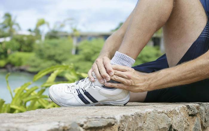 Best Running Shoes Tendonitis