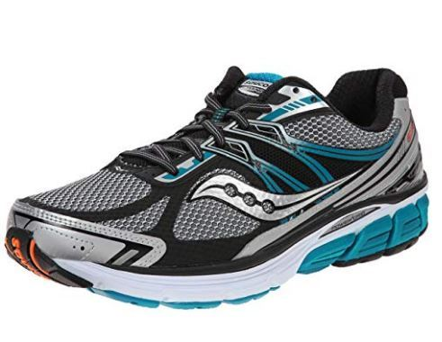 best running shoes for bunions with Highly cushioned running shoe designed for moderate stability and everyday training