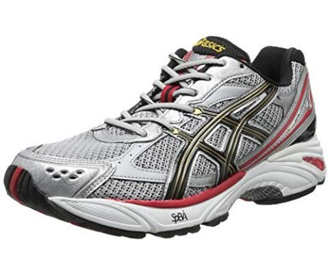 best running shoes for flat feet with breathable mesh upper featuring technology and silhouette built for the over-pronator