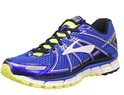 best running shoes for flat feet with the perfect balance of cushioning and stability