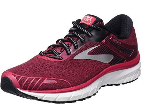 best running shoes for bunions with Rubber sole and stellar cushioning and a more streamlined look