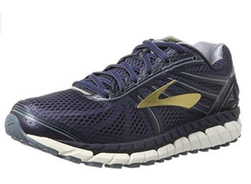 "best running shoes for flat feet with Shaft measures approximately 2.79"" from arch"