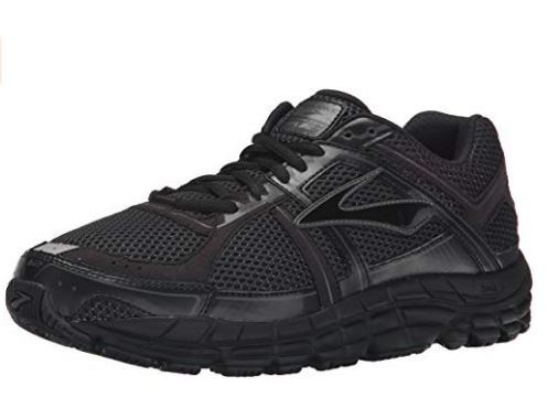 best running shoes for flat feet made from fabric and Synthetic