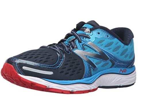 best running shoes for flat feet featuring Pronation-minded running shoe featuring stabilizing ABZORB Crash Pad