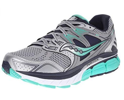 best running shoes for flat feet for severe overpronators featuring ISOFIT upper with sock-like fit