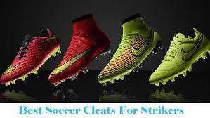 Best Soccer Cleats: Everything You Need To Know And Consumer's Guide