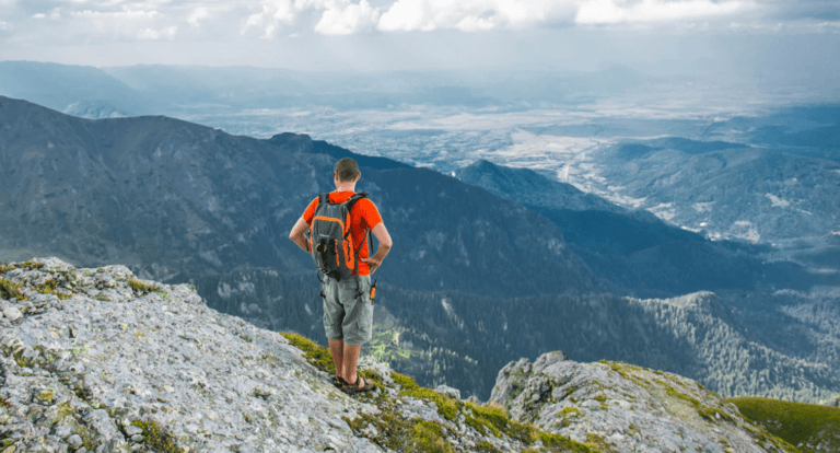 The Best Hiking Sandals