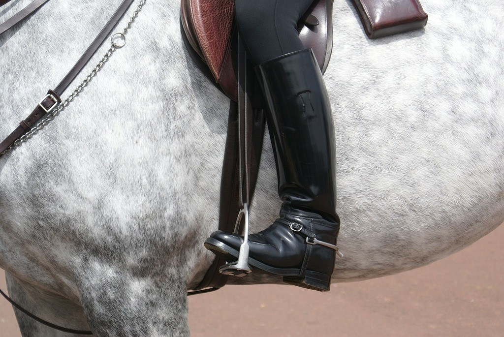 best riding boots horse-boot-soldier-parade-horses-