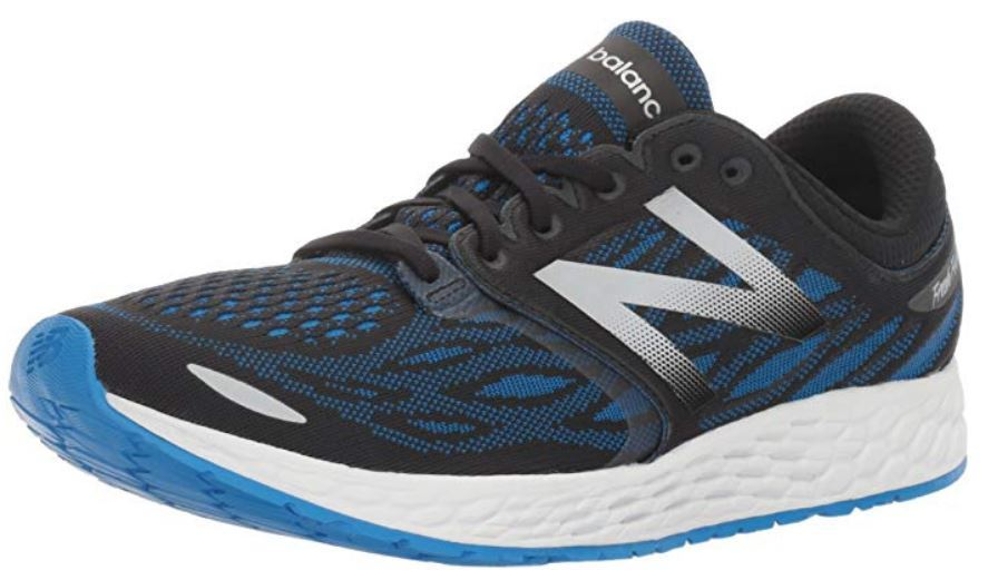 New Balance Mens Fresh Foam Zante v3 Running Shoe